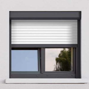 persianas termicas